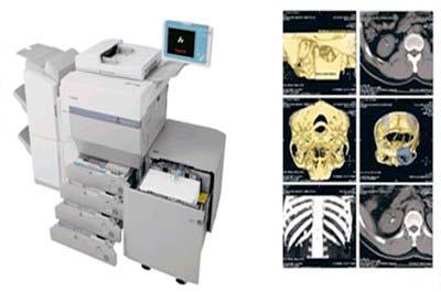 Outsourcing de Impressão Canon