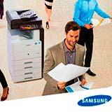 Aluguel de Impressora Samsung