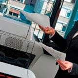 Aluguel de Impressora na Zona Sul