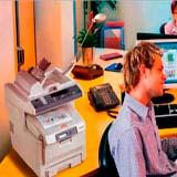 Empresas de Locação de Equipamentos de Impressão
