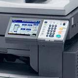 Locação de Copiadoras e Outsourcing de Impressão