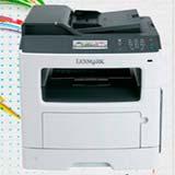 Locação de Impressoras Multifuncionais Laser Colorida