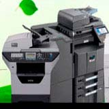 Serviços de Outsourcing de Impressão